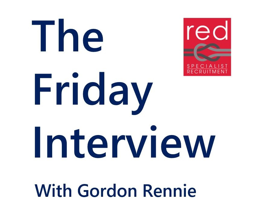 TFI - Gordon Rennie