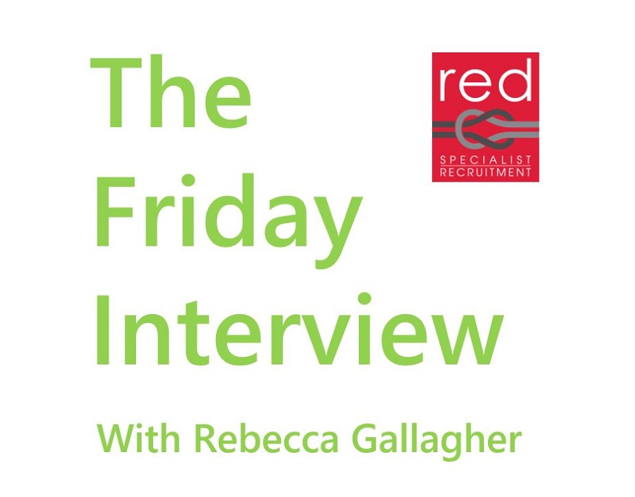 TFI - Rebecca Gallagher