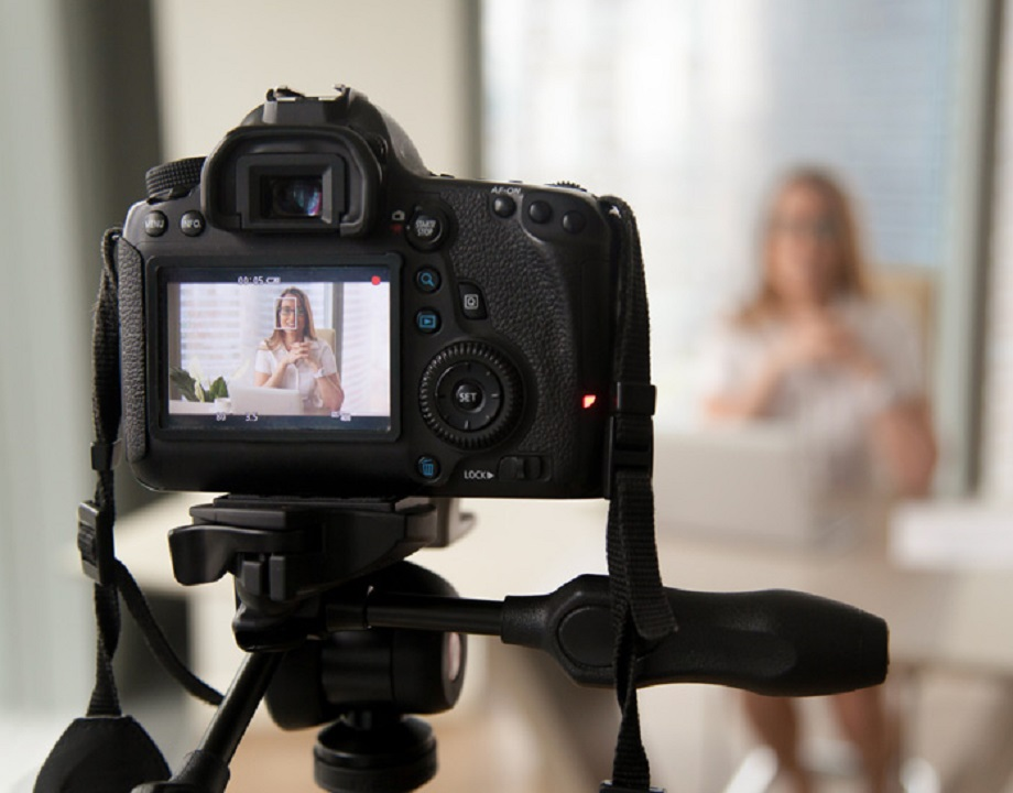 Is Video The Future Of Recruitment?